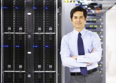 Specialized computer che gestiscono risorse di rete