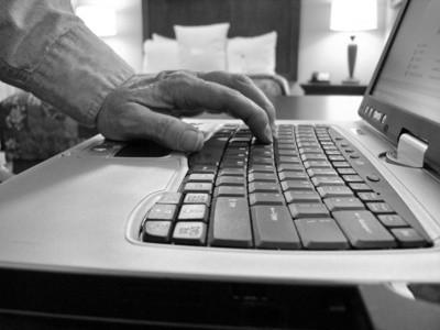 Come scambiare tastiere per un Compaq Presario 2100
