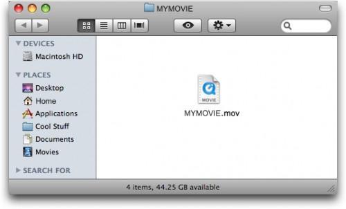 Si può a migliorare file MOV?
