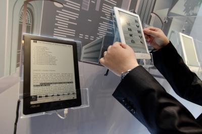 Suggerimenti per Collegamento di un Kindle a un computer