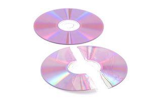 Come masterizzare file ISO su DVD Dual Layer media