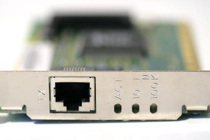 Come cambiare indirizzo Ethernet