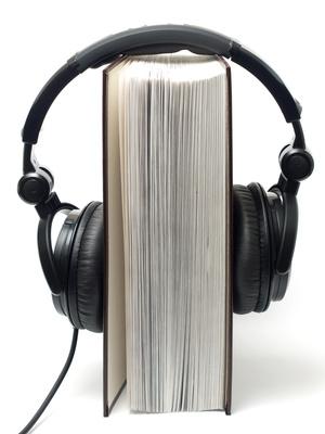 Come creare audiolibri con i capitoli