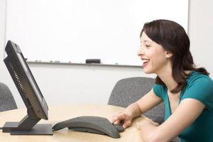 Come mettere su un Way Video Chat Uno su Hotmail