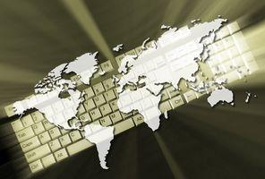 Gopher Internet Protocol