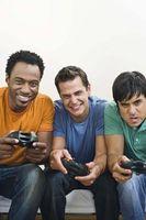 Qual è la modalità di gioco ASUS LCD?