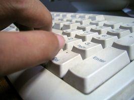 Come inviare un SMS a un telefono cellulare dal tuo e-mail