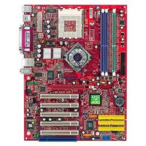 Come aggiornare il BIOS MSI