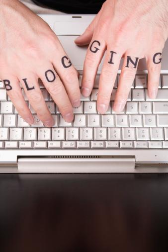 Come utilizzare Microsoft Word a lasciare un Blog