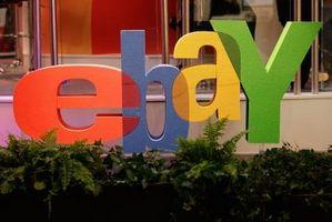 Come faccio a pagare il mio eBay Bill?