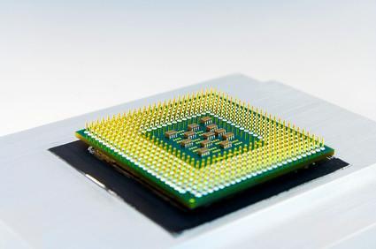 Come aggiornare una CPU D630