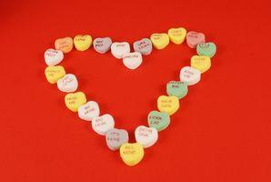 Come fare un simbolo del cuore
