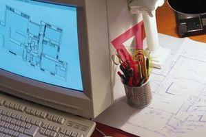 La storia di modellazione 3-D Programmi