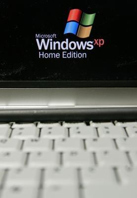 Come rimuovere i privilegi di amministratore su Windows XP