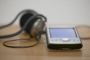 Come trasferire podcast da iPod al computer