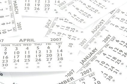 Come convertire una data al calendario in Java