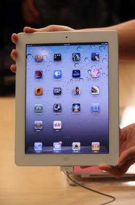 Come aggiungere il software Firefox per iPad