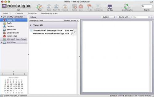 Che cosa è Microsoft Office?