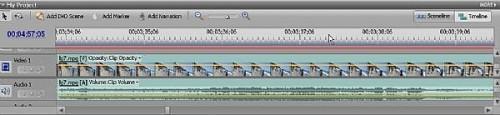 Come aggiungere una colonna sonora con Adobe Premier Elements