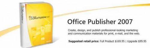 Come scrivere un libro con Microsoft Publisher