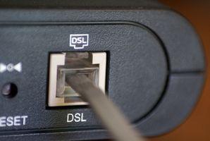 Differenza tra banda larga e dial-up a Internet
