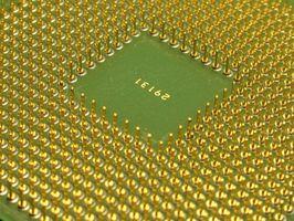 Come aggiornare la CPU in un Dell Dimension 8400