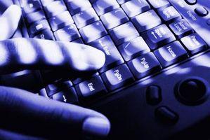 Risoluzione problemi della tastiera non risponde