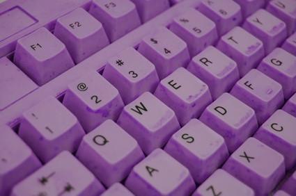 Come fare un animale da Digitando i caratteri sulla tastiera
