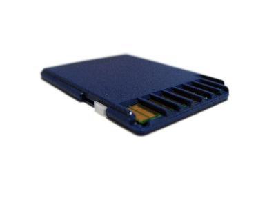 Come reimpostare MicroSD