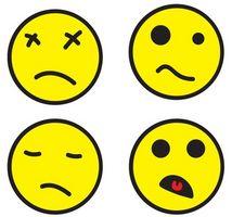 Come copiare e incollare Word Emoticons per MSN