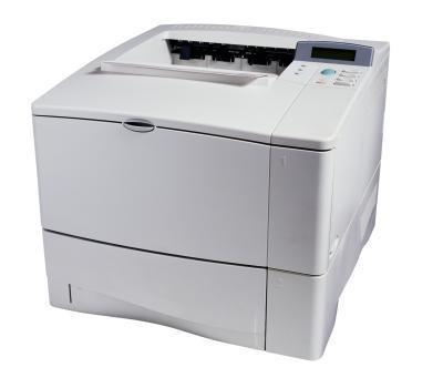 Come stampare un controllo sulla carta da stampa