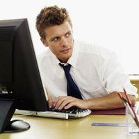 Come check-up su siti visitati sul computer