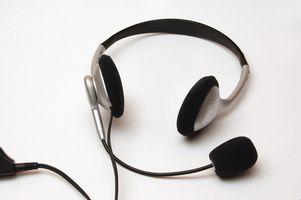 Corsi di informatica per il riconoscimento vocale