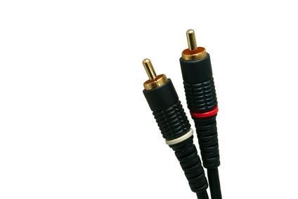 Come collegare un giradischi direttamente a un adattatore USB del computer