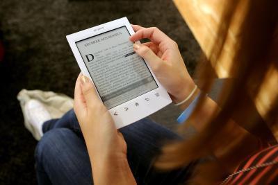 La condivisione Passages sul Kindle