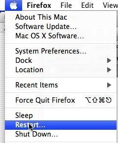 Come modificare un disco di avvio su Mac OS X