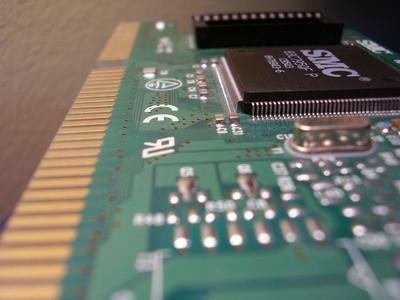 Come pulire circuiti elettronici