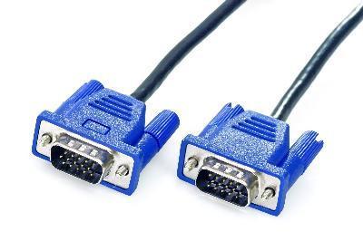 Come costruire una VGA a TV via cavo