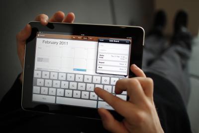 Come ottenere il vostro iPad Non a Riempimento automatico di testo