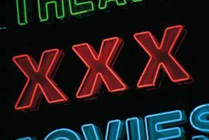Come prenotare un nome di dominio XXX