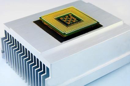 Come leggere la temperatura della CPU con un programma VB6