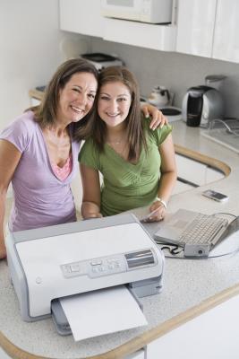 Come disinstallare i driver della stampante in Windows XP