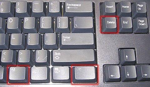 Come cambiare la password di Microsoft Windows quando si accede al desktop