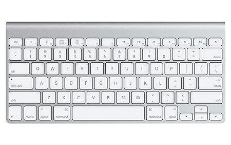 Come pulire una tastiera Mac