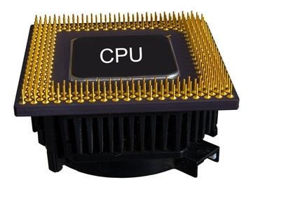 Come rallentare un processore