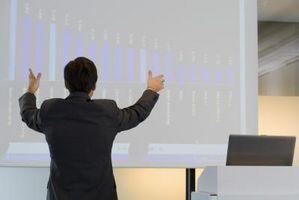I colori migliori per le presentazioni di PowerPoint