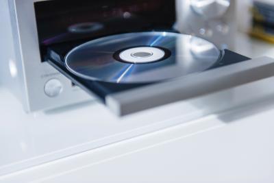 Come formattare un write-DVD protetti