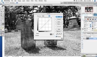 Come fare impressionanti Scala di grigi immagini in Photoshop