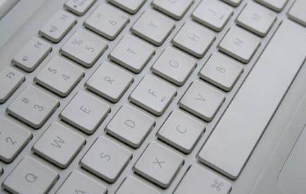Come disattivare una tastiera notebook