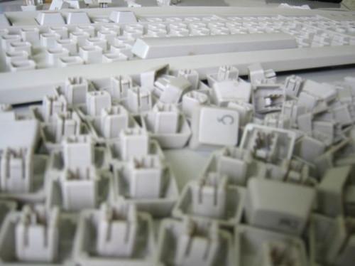 Come utilizzare un computer senza tastiera